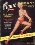 Figure Quarterly (1955 Publishers Development Corporation) Magazine 9