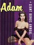Adam (1956-1996 Knight Publishing) Annual 1957