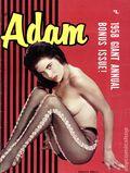 Adam (1956-1996 Knight Publishing) Annual 1958