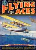 Flying Aces (1928-1945 Magazine Publishers, Inc.) Pulp Vol. 26 #1