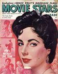 Movie Stars Parade (1940-1958 Ideal Publishing) Magazine Vol. 16 #1