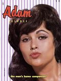 Adam (1956-1996 Knight Publishing) 2nd Series Vol. 6 #6