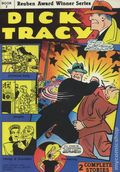 Dick Tracy (1984 Blackthorne Publishing) 2