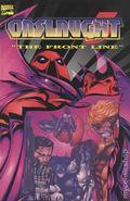 Onslaught TPB (1996 Marvel) 5-1ST
