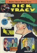 Dick Tracy (1984 Blackthorne Publishing) 5