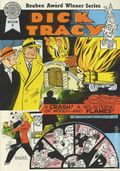 Dick Tracy (1984 Blackthorne Publishing) 8