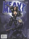 Heavy Metal Magazine (1977) Vol. 29 #3