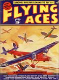Flying Aces (1928-1945 Magazine Publishers, Inc.) Pulp Vol. 32 #4