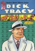 Dick Tracy (1984 Blackthorne Publishing) 11