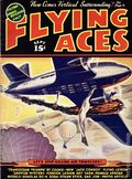 Flying Aces (1928-1945 Magazine Publishers, Inc.) Pulp Vol. 30 #2