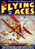 Flying Aces (1928-1945 Magazine Publishers, Inc.) Pulp Vol. 29 #4