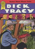 Dick Tracy (1984 Blackthorne Publishing) 17