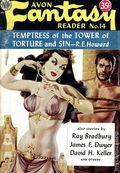 Avon Fantasy Reader (1947-1952 Avon Book Co.) 14