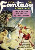 Avon Fantasy Reader (1947-1952 Avon Book Co.) 18