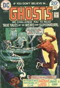 Ghosts (1971-1982 DC) 25