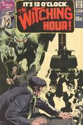 Witching Hour (1969 DC) 11