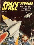 Space Stories (1952-1953 Standard Magazines) Pulp Vol. 2 #2