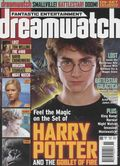 Dreamwatch US (2004 Titan Magazines) 13