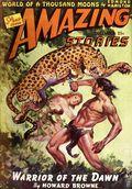 Amazing Stories (1926-Present Experimenter) Pulp Vol. 16 #12