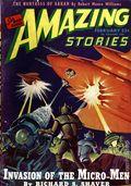 Amazing Stories (1926-Present Experimenter) Pulp Vol. 20 #1