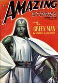 Amazing Stories (1926-Present Experimenter) Pulp Vol. 20 #7