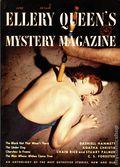 Ellery Queen's Mystery Magazine (1941-Present Davis-Dell) Vol. 17 #91