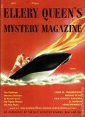 Ellery Queen's Mystery Magazine (1941-Present Davis-Dell) Vol. 20 #104