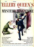 Ellery Queen's Mystery Magazine (1941-Present Davis-Dell) Vol. 19 #103