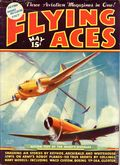Flying Aces (1928-1945 Magazine Publishers, Inc.) Pulp Vol. 23 #2