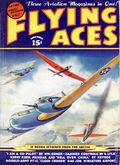 Flying Aces (1928-1945 Magazine Publishers, Inc.) Pulp Vol. 27 #4