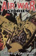 Air War Stories GN (2020 It's Alive) 3-1ST