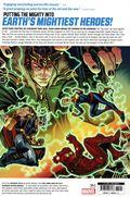 Avengers HC (2021 Marvel) By Jason Aaron 1-1ST