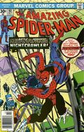 Amazing Spider-Man (1963 1st Series) Mark Jewelers 161MJ