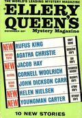 Ellery Queen's Mystery Magazine (1941-Present Davis-Dell) Vol. 48 #6