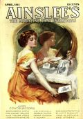 Ainslee's Magazine (1898-1926 Street and Smith Publications) Vol. 27 #3