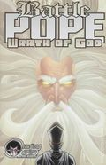 Battle Pope Wrath of God (2002) 2