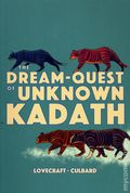 Dream Quest of Unknown Kadath GN (2020 SelfMadeHero) 2nd Edition 1-1ST