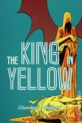 King in Yellow GN (2020 SelfMadeHero) 2nd Edition 1-1ST