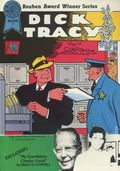 Dick Tracy (1984 Blackthorne Publishing) 7