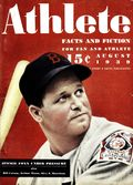 Athlete (1939-1940 Street & Smith) Pulp Vol. 1 #1