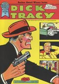 Dick Tracy (1984 Blackthorne Publishing) 10