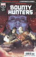 Star Wars Bounty Hunters (2020 Marvel) 10A