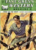 Zane Grey's Western Magazine (1946-1954 Dell) Pulp Vol. 4 #2