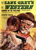 Zane Grey's Western Magazine (1946-1954 Dell) Pulp Vol. 6 #1