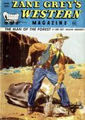 Zane Grey's Western Magazine (1946-1954 Dell) Pulp Vol. 3 #4