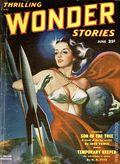 Thrilling Wonder Stories (1936-1955 Beacon/Better/Standard) Pulp Vol. 38 #2