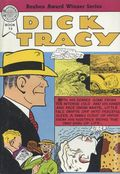 Dick Tracy (1984 Blackthorne Publishing) 13
