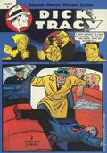 Dick Tracy (1984 Blackthorne Publishing) 3