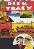 Dick Tracy (1984 Blackthorne Publishing) 16