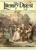 Literary Digest (1890-1938 Funk & Wagnalls) Vol. 110 #1
